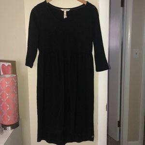 Matilda Jane Size Small Black Dress. NWOT